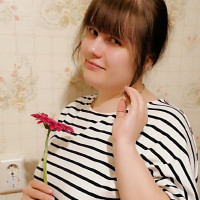 Дарья, Россия, Екатеринбург, 29 лет