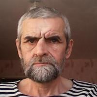 Сергей Мальцев, Россия, Вологда, 60 лет