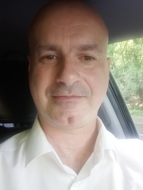 Вадим, Россия, Ярославль, 49 лет. Он ищет её: Верную