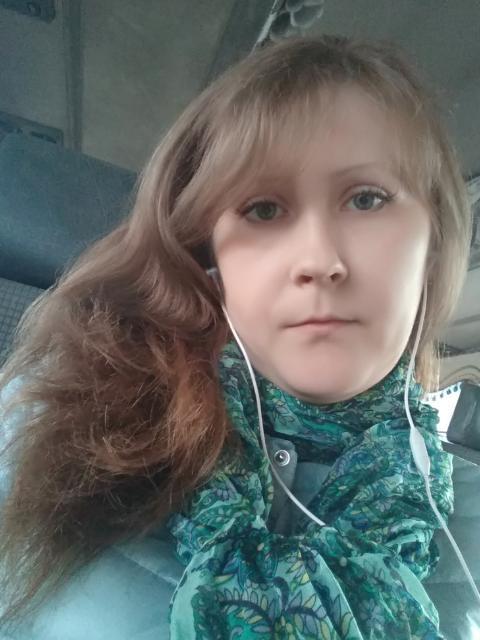 Анастасия, Россия, Калуга, 33 года