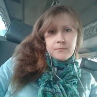 Анастасия, Россия, Калуга, 35 лет