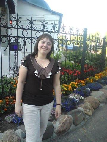 Марина, Россия, Ярославль, 30 лет