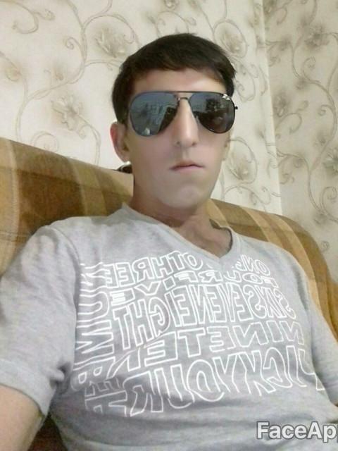 Тимур, Россия, Москва, 33 года