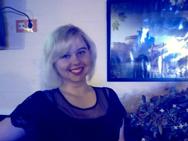Екатерина, Россия, Муром, 24 года