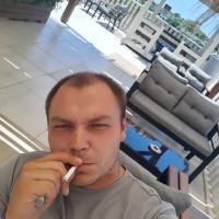 Дмитрий, Россия, Бронницы, 27 лет