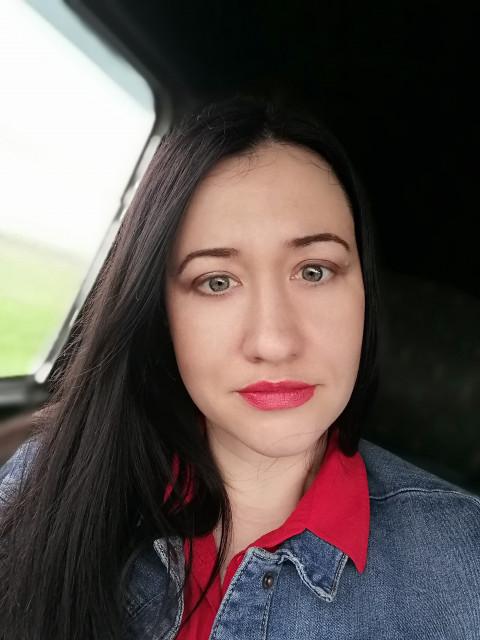 Лариса, Россия, Курск, 37 лет