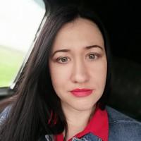 Лариса, Россия, Курск, 39 лет