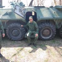 Артём, Россия, Красногорск, 36 лет