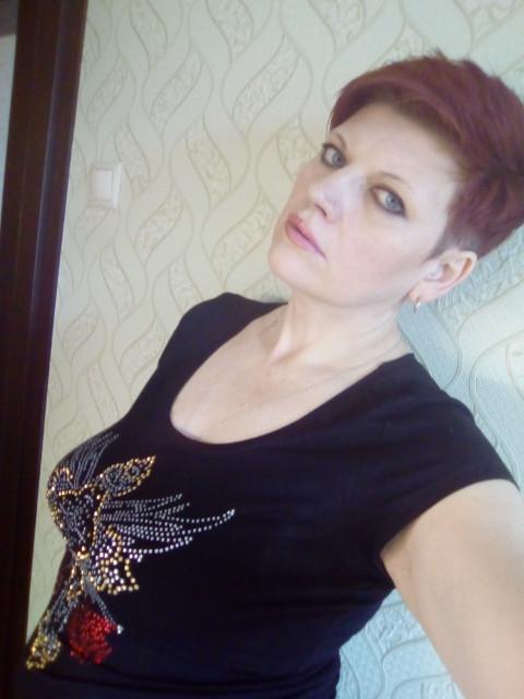 Елена, Россия, Фрязино, 43 года