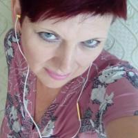 Елена, Россия, Фрязино, 45 лет