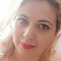 Светлана, Россия, Химки, 37 лет