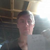Константин Величко, Россия, Екатеринбург, 25 лет