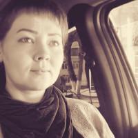 Лидия, Россия, Ухта, 36 лет