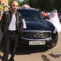 Вячеслав, Россия, Яхрома, 37 лет