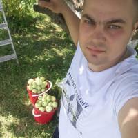 Николай Коротков, Россия, Серпухов, 29 лет