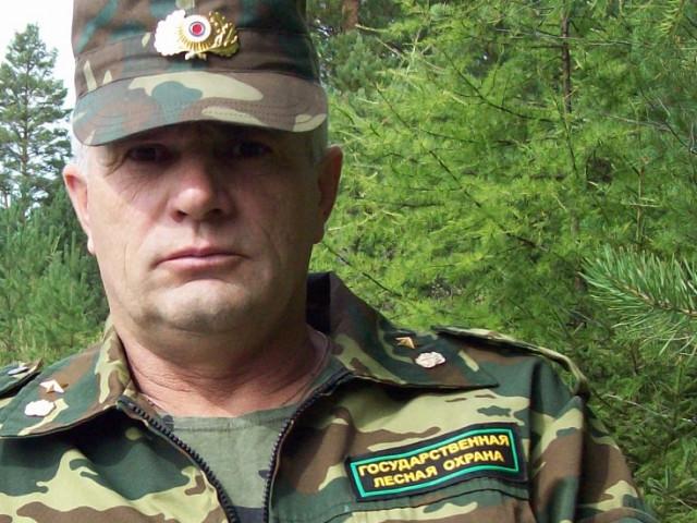 Олег Петракеев, Россия, Лиски, 53 года