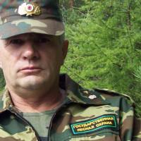 Олег Петракеев, Россия, Лиски, 55 лет