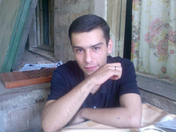 david, Грузия, Тбилиси, 38 лет