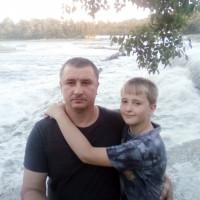Евгений, Россия, Кулебаки, 42 года