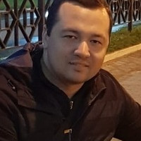 Виктор Валюженич, Россия, Подольск, 29 лет