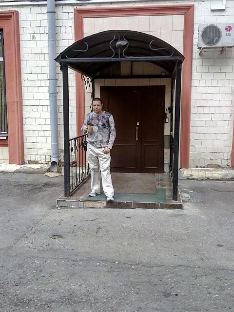 Михаил, Россия, Калуга, 40 лет