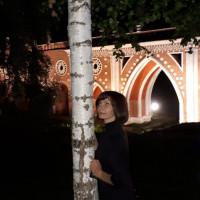Виктория, Россия, Щёлково, 37 лет