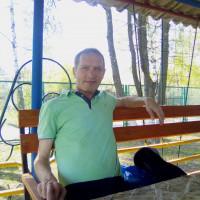 Николай, Россия, Электрогорск, 58 лет