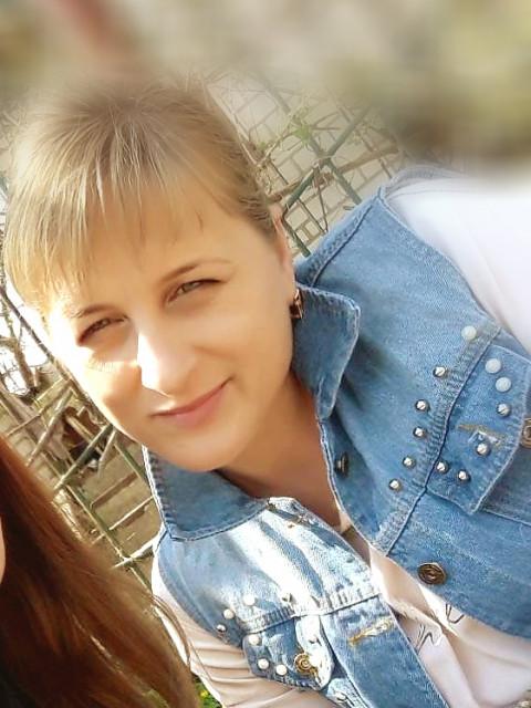 Наталья, Россия, Истра, 39 лет