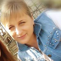 Наталья, Россия, Истра, 41 год