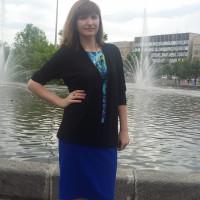 Вероника, Россия, Липецк, 35 лет