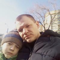 Алексей, Москва, м. Перово, 39 лет