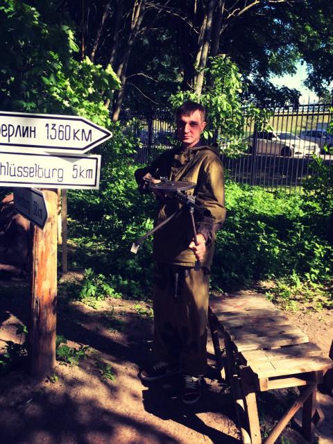 Евгений, Россия, Санкт-Петербург, 29 лет. Хочу найти Добрую, честную, красивую, милую