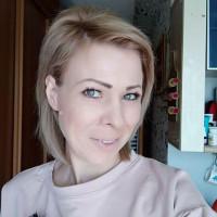 Наталья, Россия, Ступино, 42 года