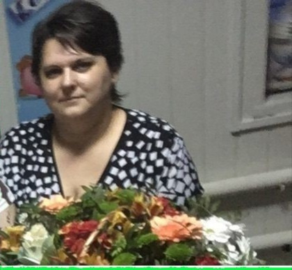 Ольга, Россия, Воронеж, 40 лет