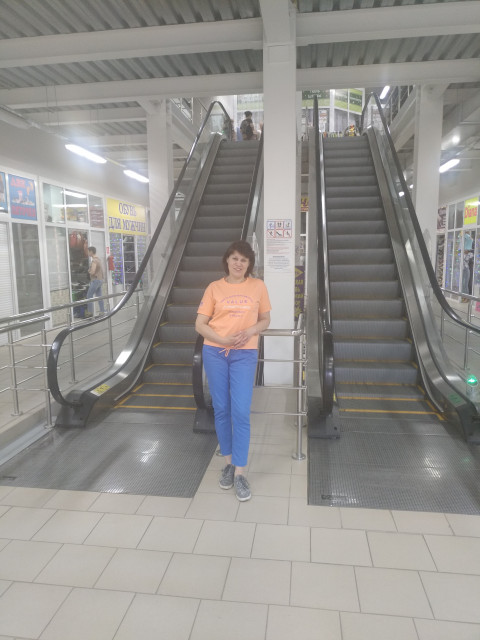 Валентина, Россия, Вичуга, 48 лет