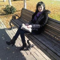 Александра Калашникова, Россия, Белгород, 29 лет