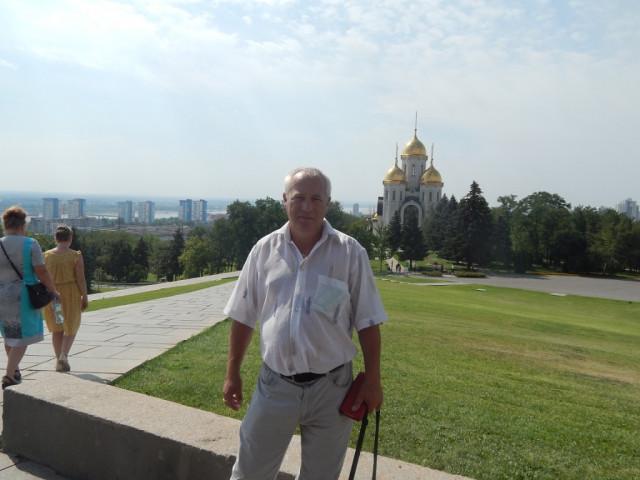 семен, Россия, Павловск, 53 года