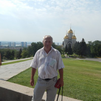 семен, Россия, Павловск, 54 года