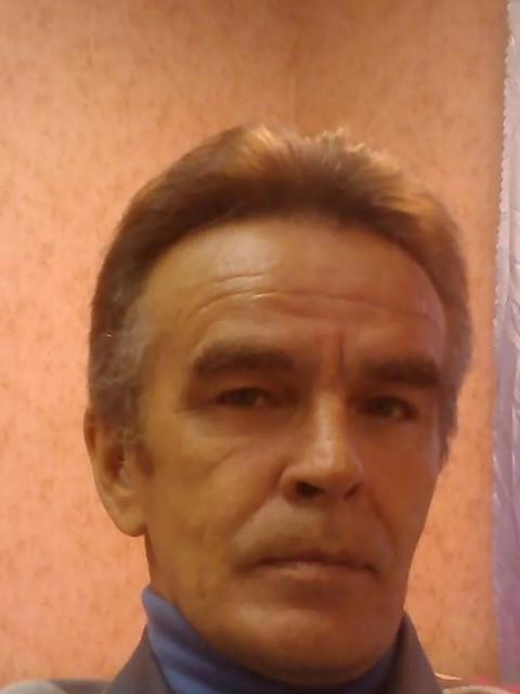 Влад, Россия, МО, 52 года