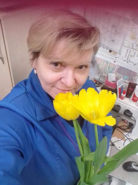 НАДЕЖДА, Россия, Иваново, 60 лет