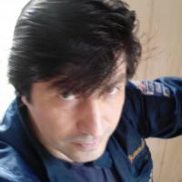 владимир, Россия, Истра, 52 года