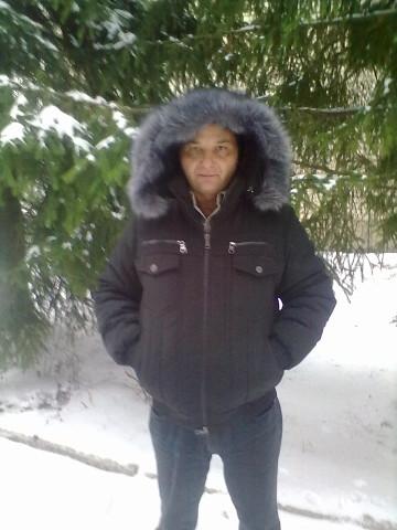 Игорь ), Россия, Калуга, 45 лет