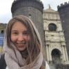 Анастасия, Россия, Москва, 21 год. Хочу найти Ответственного, с чувством юмора