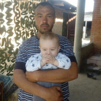 Генадий, Россия, каневской район, 27 лет