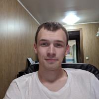 Сергей Львов, Россия, Весьегонск, 30 лет