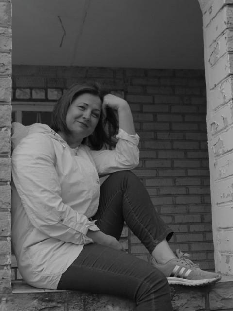 Мара, Россия, Ейск, 43 года