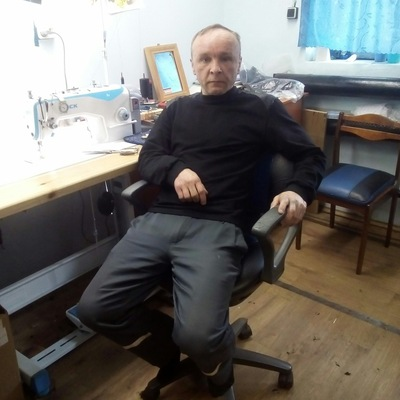 Sergei Kolehalov, Россия, Галич, 44 года