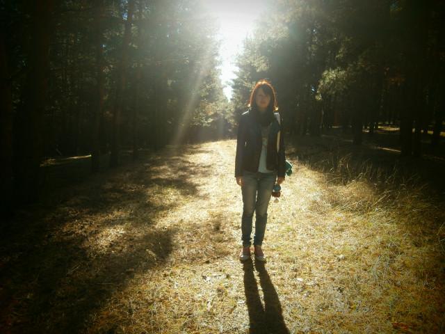 Ирина, Россия, Воронеж, 19 лет