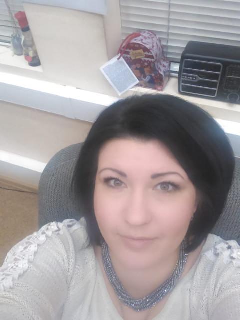 Марина, Россия, Домодедово, 38 лет