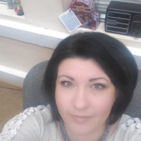 Марина, Россия, Домодедово, 40 лет
